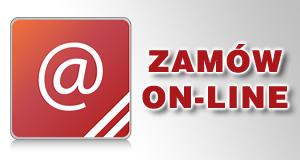 Zamów on-line